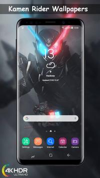 Kamen Rider Wallpapers screenshot 3