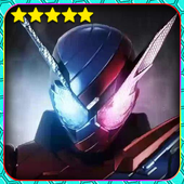 Kamen Rider Build Wallpaper | Henshin Belt Ex-Aid icon