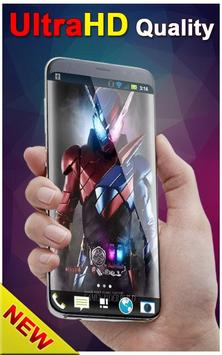 Kamen Rider Build Wallpaper | Henshin Belt Ex-Aid apk screenshot