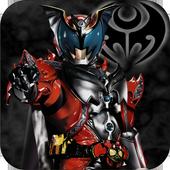 Kamen Rider Wallpapers HD icon