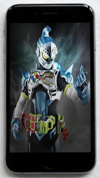 Kamen Rider Wallpapers HD screenshot 4