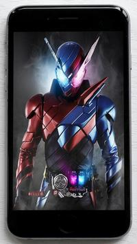 Kamen Rider Wallpapers HD poster