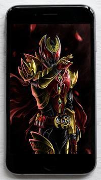 Kamen Rider Wallpapers HD screenshot 1