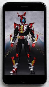 Kamen Rider Wallpapers HD screenshot 2
