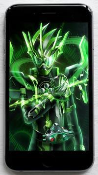 Kamen Rider Wallpapers HD screenshot 3