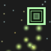 SpaceBlock - Free Endless Wall Jumper icon