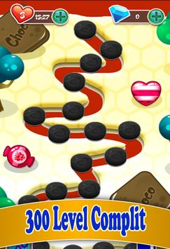 Chewy Quest - Candy apk screenshot