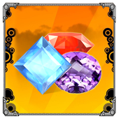 Gems Queen - Jelly Quest icon