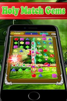 Holy Match Gems apk screenshot