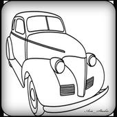 Kamus Kendaraan Ringan icon