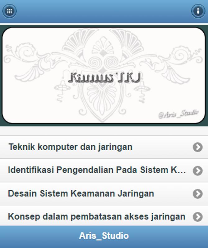 Kamus tkj apk baixar grtis educao aplicativo para android kamus tkj cartaz kamus tkj apk imagem de tela ccuart Gallery