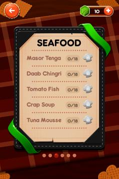Word Chef - Letters Connect screenshot 17