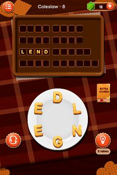 Word Chef - Letters Connect screenshot 1