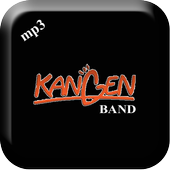 Kangen Band Top Hits Mp3 icon