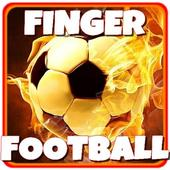 Finger Football Champions 3D icon