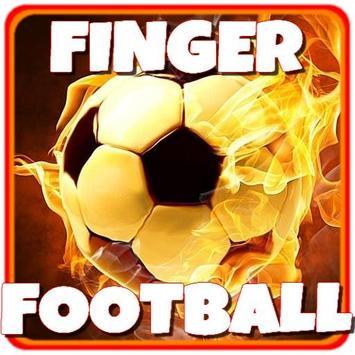 Finger Football Champions 3D screenshot 1