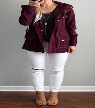 Latest Teen Outfit Ideas screenshot 3