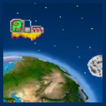 Космический исследователь poster