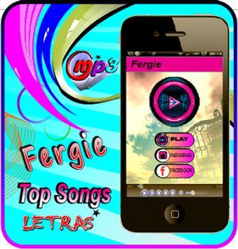 Fergie - Big Girls Don't Cry screenshot 1
