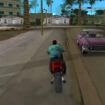 Cheats Code for GTA Vice City apk screenshot