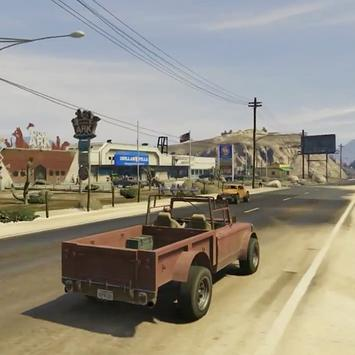 Cheats for GTA 5 (2016) apk screenshot