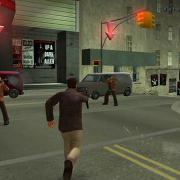 Codes for GTA Liberty City Pro screenshot 3