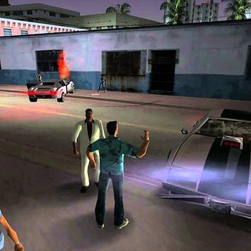 Codes for GTA Vice City (2016) apk screenshot
