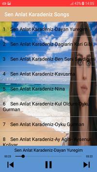 Sen Anlat Karadeniz – INTERNETSIZ screenshot 3