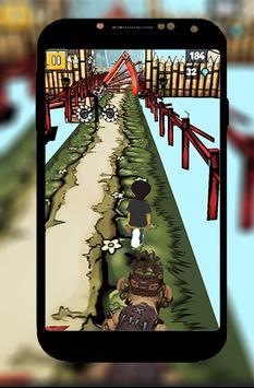 Kabuki Kok screenshot 10