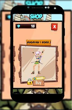 Kabuki Kok screenshot 13
