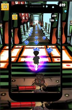 Kabuki Kok screenshot 1