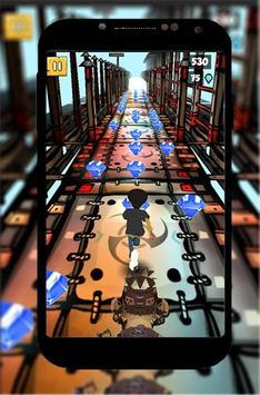 Kabuki Kok screenshot 3