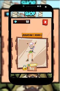 Kabuki Kok screenshot 5