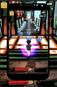 Kabuki Kok screenshot 9