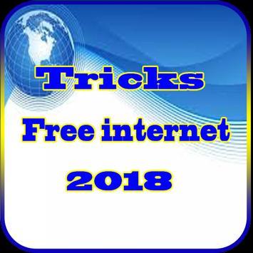 Trik Internet Gratis Tanpa Kouta (Free internet) poster