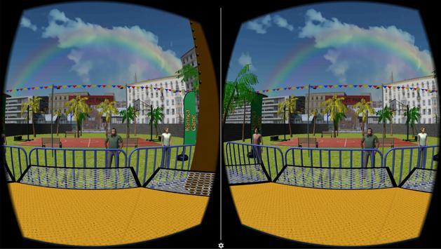 Cyber Space VR apk screenshot