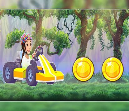 Kart Soy Luna apk screenshot