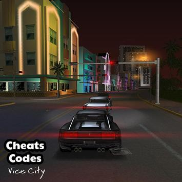 Cheat for GTA Vice City (2016) poster