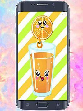 kawaii Food wallpapers apk screenshot