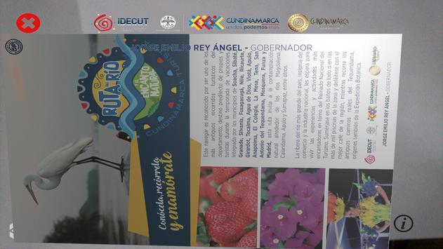 Rutas Tur AR-VR Cundinamarca Feria 2018 screenshot 8