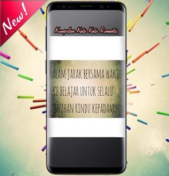 Kata-Kata Romantis Buat Pacar yg Jauh screenshot 5