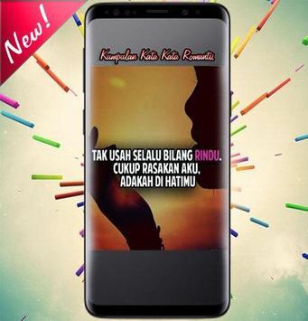 Kata-Kata Romantis Buat Pacar yg Jauh poster