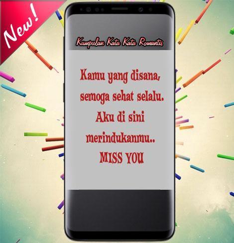 Kata Kata Romantis Buat Pacar Yg Jauh For Android Apk Download