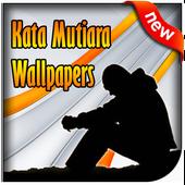 Kata Mutiara Wallpapers icon