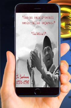 Kata Ucapan Hari Kemerdekaan Indonesia 1945 poster