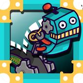 Toy Destroy icon