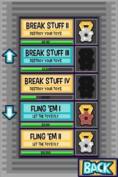 Toy Destroy apk screenshot