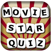 Movie Star Quiz icon