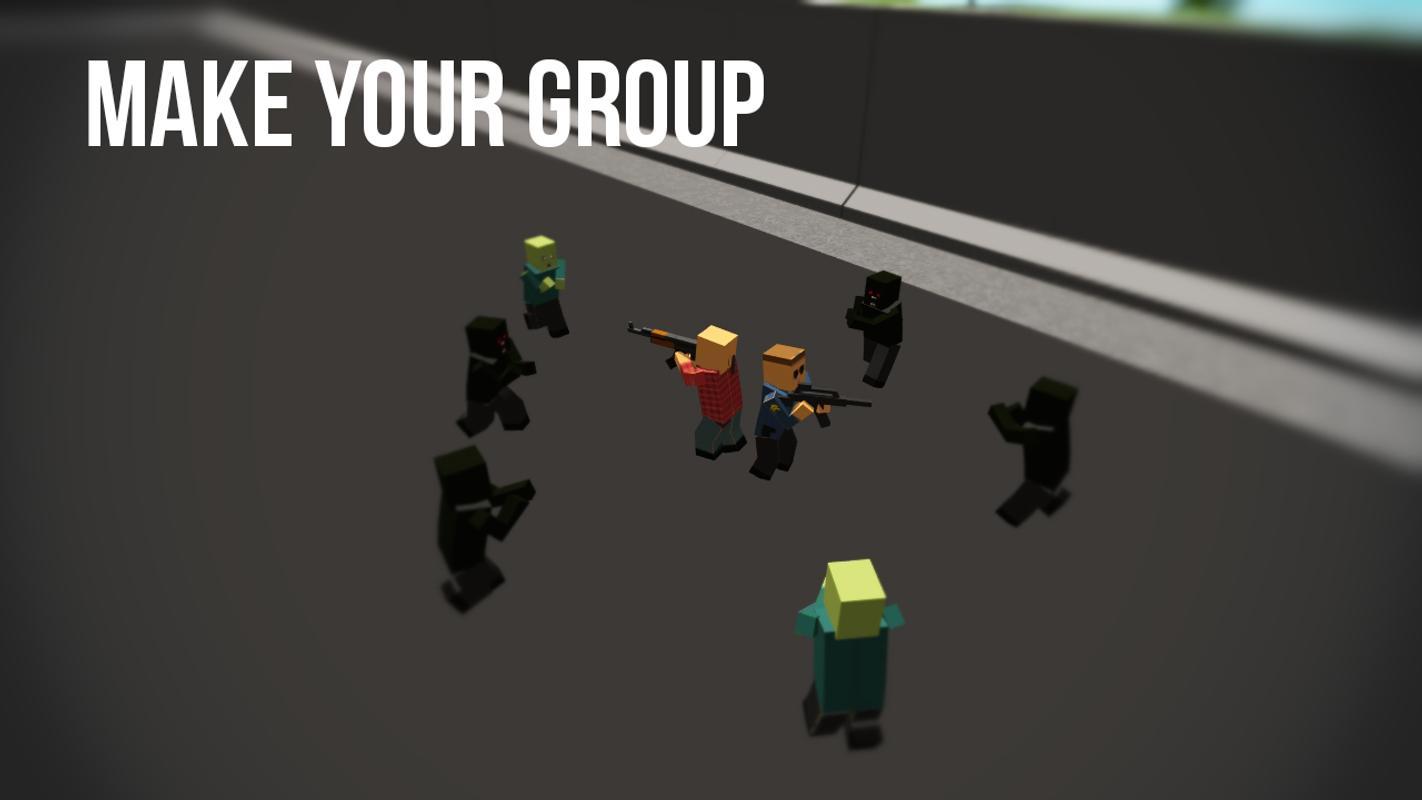 WithstandZ - Zombie Survival! APK Download - Gratis Laga ...