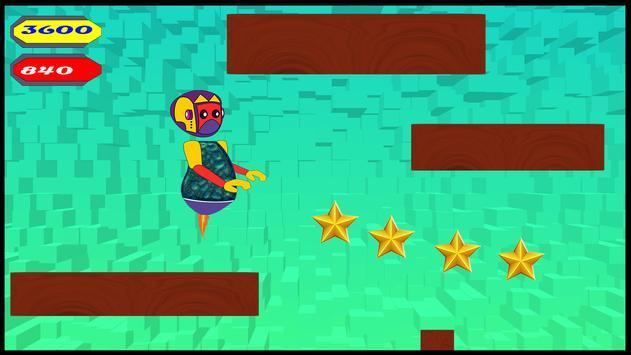 Flappy Wally screenshot 14